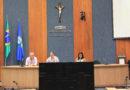 Legislativo Municipal apresenta relatório da gestão fiscal do terceiro quadrimestre de 2016.