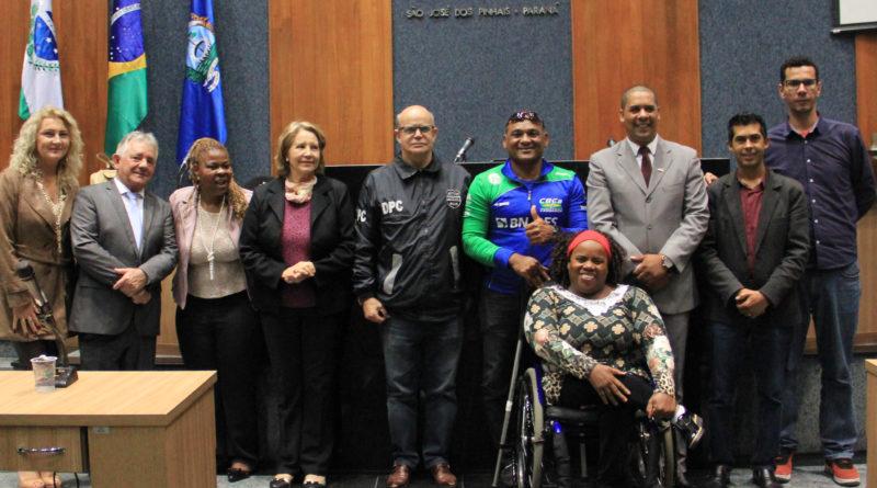 Dia Internacional contra a Discriminação Racial é celebrado na Câmara Municipal