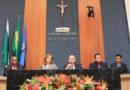 Câmara Municipal participa do I Congresso Nacional de Mesas Diretoras