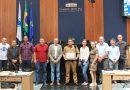 Policial Militar recebe Votos de Louvor e Reconhecimento por ato de bravura