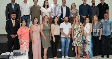 Novos Conselheiros Tutelares de São José dos Pinhais são empossados